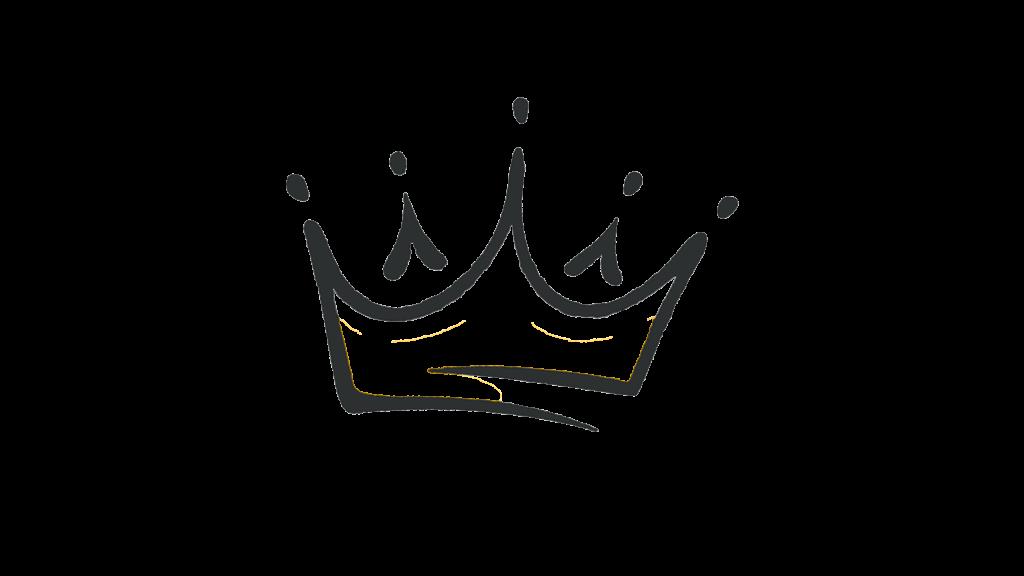 Corona del éxito de somos de nuevo león