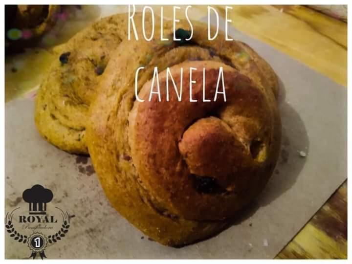Panaderia Cadereyta