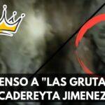 """Las Grutas de Cadereyta """"El Mezcal"""""""