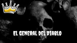 El general del Diablo Leyenda