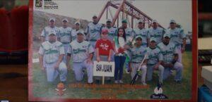 Equipo Bronquitos san Juan