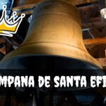 La Campana de Santa Efigenia