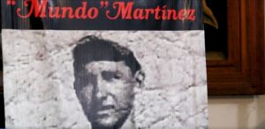 Mundo Martinez