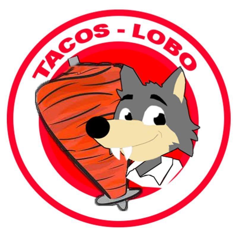 Tacos lobo Logo