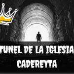 El Túnel de la Iglesia
